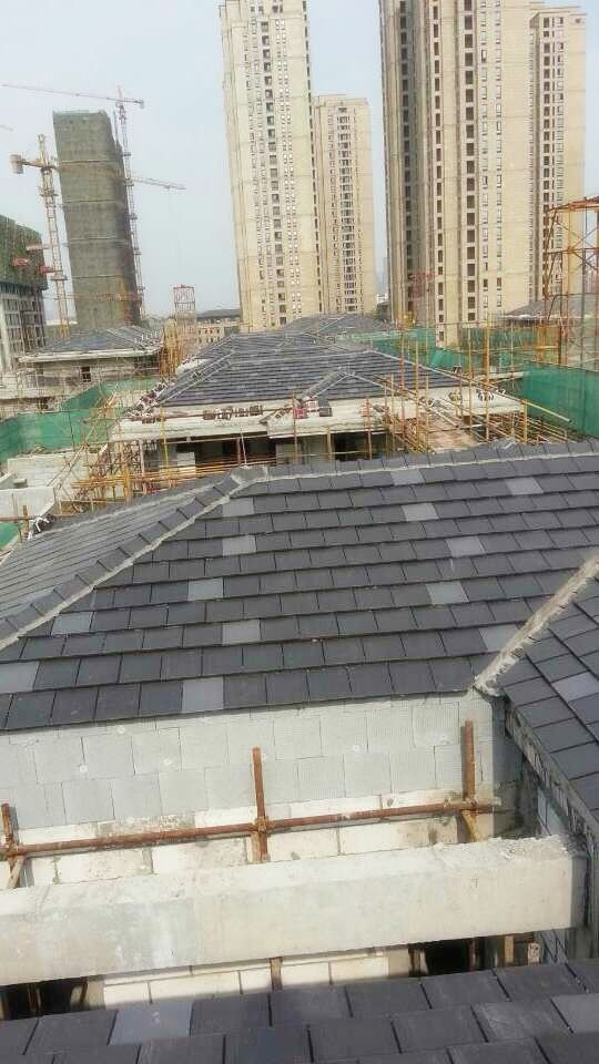 Butterfly Ceramic Roof Tiles Manufacturer And Supplier