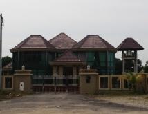 ASIANA maroon colour - Terengganu