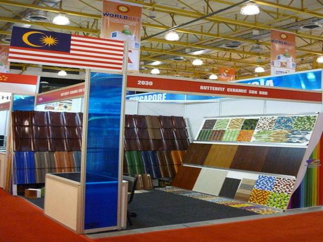 Latest News Butterfly Ceramic Roof Tiles Manufacturer