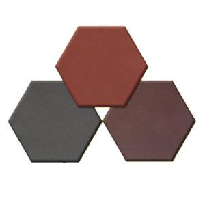 Larix Floor Tiles 29 x 29 cm