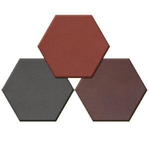 Larix Floor Tiles 35 x 35 cm